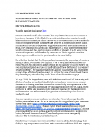 Gulf Labor Response to PwC Report Final Draft