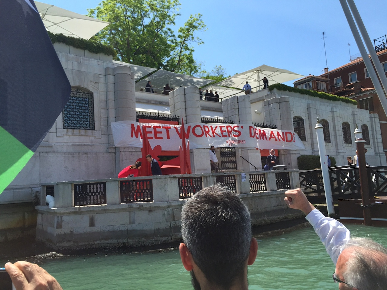 venice-gugg-protest-over