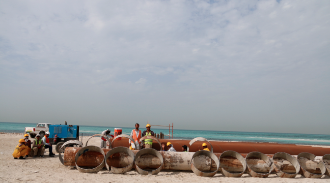 La réaction de Gulf Labor aux commentaires méprisants de Jean Nouvel à propos du traitement des ouvriers sur le chantier du Louvre Abu Dhabi